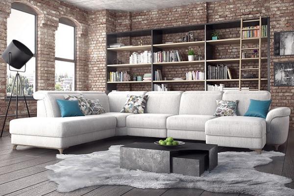 Személyre szabott kanapék - mindent a tervezésről! 1. rész
