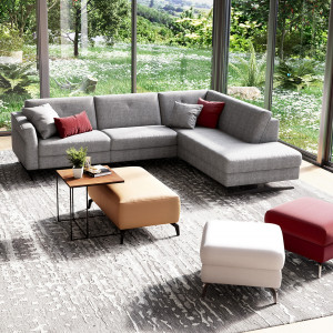 Tervezhető kanapék