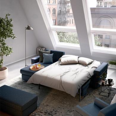 Ágyazható kanapék