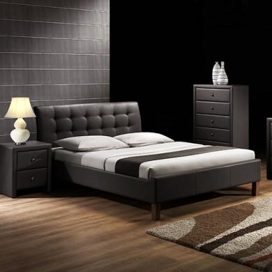 Halmar ágyak