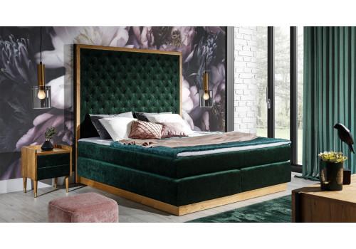 Elegance 700 boxspring ágy - Divas Lakberendezés