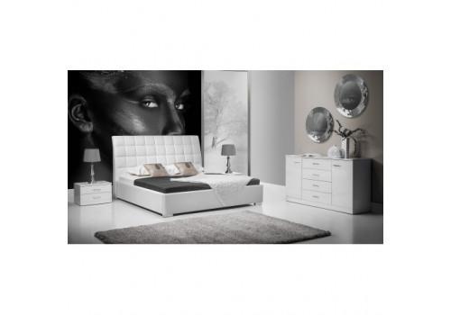 Elegance 3100 tervezhető franciaágy - Divas Lakberendezés