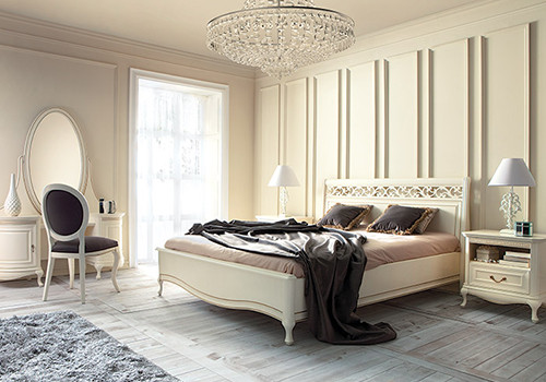 Verona ágyak