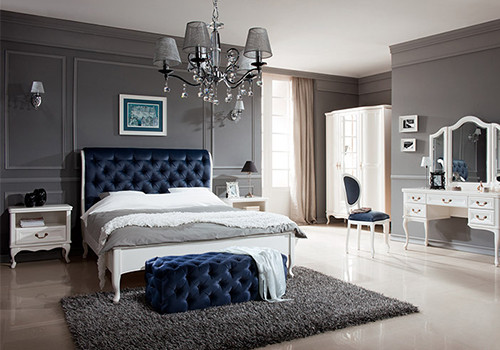 Wersal ágyak