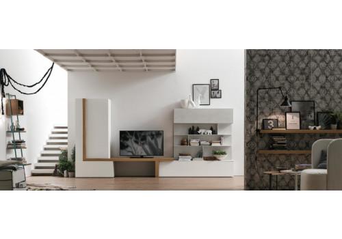 Tomasella A077 Nappali bútor - Divas Lakberendezés