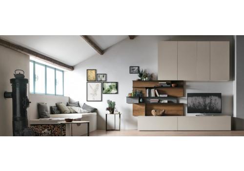 Tomasella A078 Nappali bútor - Divas Lakberendezés