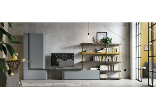 Tomasella A080 Nappali bútor - Divas Lakberendezés