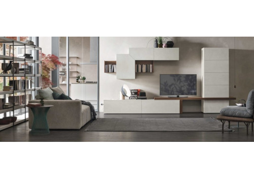Tomasella A101 Nappali bútor - Divas Lakberendezés