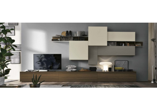 Tomasella A106 Nappali bútor - Divas Lakberendezés