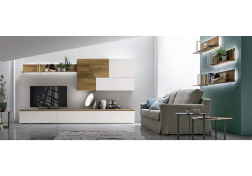 Tomasella A109 Nappali bútor - Divas Lakberendezés