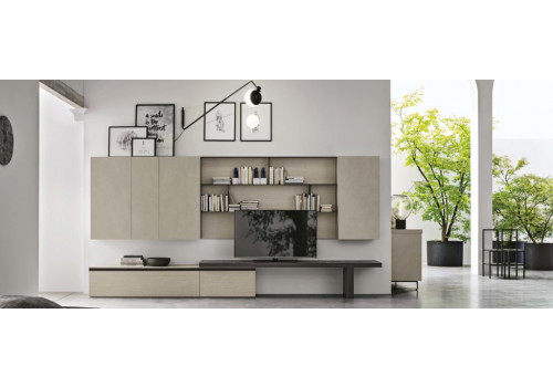 Tomasella A111 Nappali bútor - Divas Lakberendezés