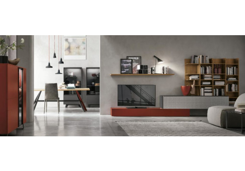 Tomasella A114 Nappali bútor - Divas Lakberendezés