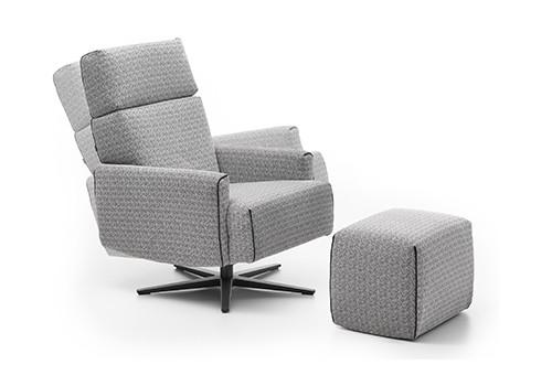 Cubi fotel