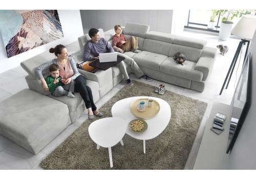 Gala Belluno moduláris kanapé