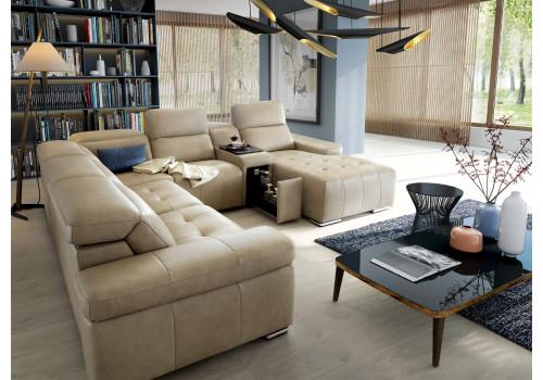 Gala Domo moduláris kanapé