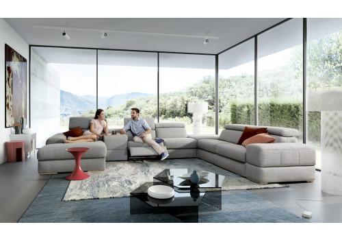 Gala Plaza moduláris kanapé