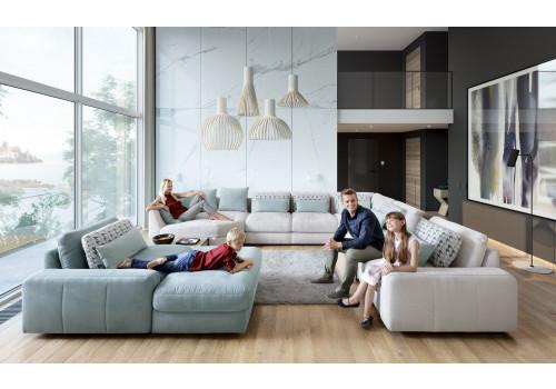 Gala Serena moduláris kanapé