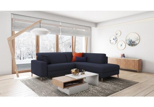 ROM Cristallo egyedien tervezhető kanapé