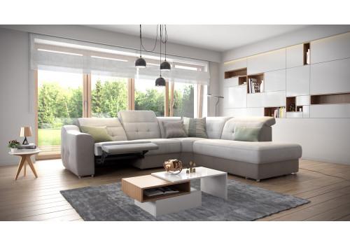 ROM Aura egyedien tervezhető kanapé