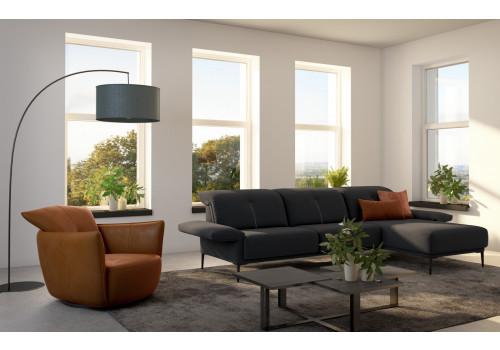ROM Barbuda egyedien tervezhető kanapé