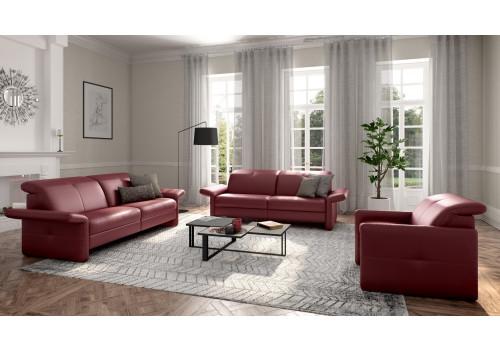 ROM Bernina egyedien tervezhető kanapé