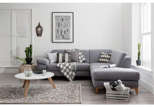 ROM Cadini egyedien tervezhető kanapé