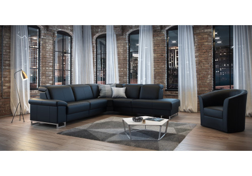 ROM Deimos egyedien tervezhető kanapé
