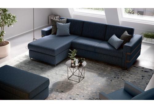 ROM Dorado egyedien tervezhető kanapé