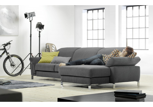 ROM Helena egyedien tervezhető kanapé