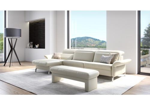 ROM Juno egyedien tervezhető kanapé