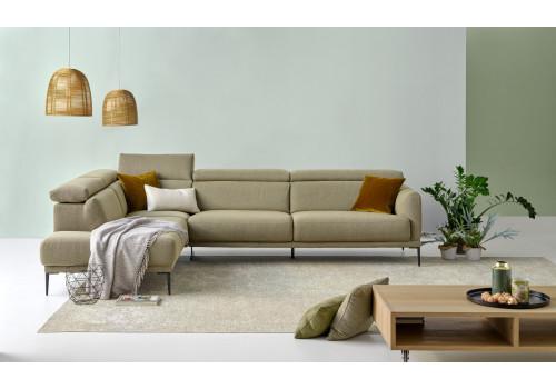 ROM Kingston egyedien tervezhető kanapé