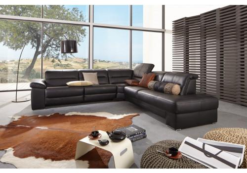 ROM Leto egyedien tervezhető kanapé