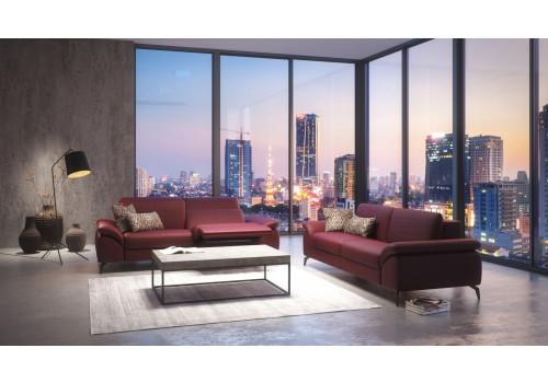 ROM Logan egyedien tervezhető kanapé