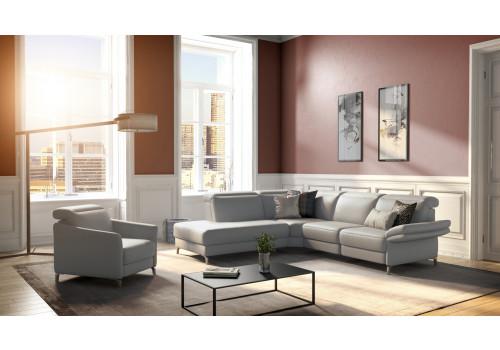 ROM Minerva egyedien tervezhető kanapé