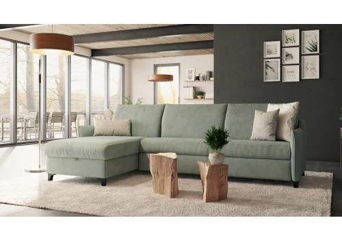 ROM Nokto egyedien tervezhető kanapé