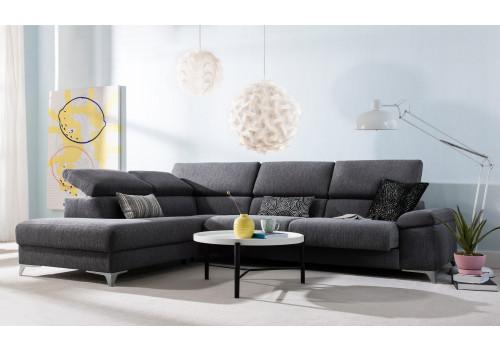 ROM Silenos egyedien tervezhető kanapé
