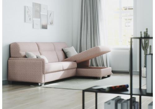ROM Stelo egyedien tervezhető kanapé