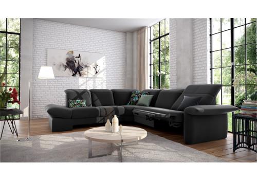 ROM Zelos egyedien tervezhető kanapé