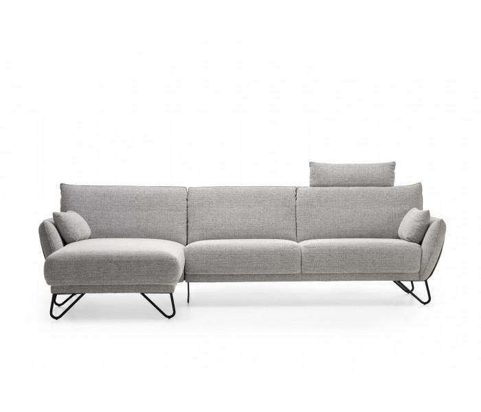 ROM Montego egyedien tervezhető kanapé