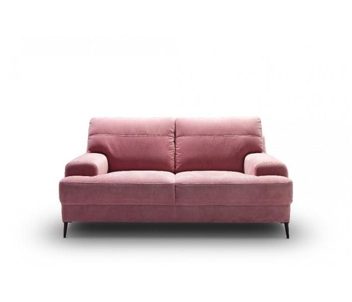 Gala Monday kanapé rózsaszín Aquaclean szövettel