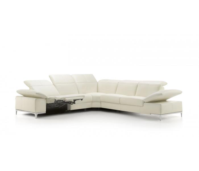 ROM Chronos egyedien tervezhető kanapé